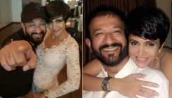 Mandira Bedi is sorely missing Raj Kaushal; her first tweet for her late husband will leave you emotional