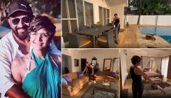 Mandira Bedi and Raj Kaushal's Madh Island villa is up for rent on Airbnb; here's a virtual tour of their holiday home