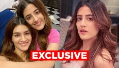 EXCLUSIVE: Nupur Sanon FINALLY responds to comparisons being made with sister Kriti Sanon