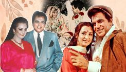 Dilip Kumar and Saira Banu: From age difference, to failed pregnancy, a second marriage: a love story that withstood the test of time