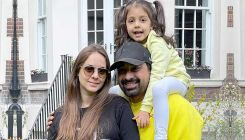 Rannvijay Singha shares first glimpse of his newborn baby boy; celebs shower with good wishes