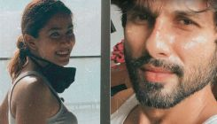 Shahid Kapoor shares wifey Mira Rajput's morning pic; her epic response will melt your heart