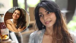 Tanishaa Mukerji on comparisons: Everybody expected me to look and act like Kajol and beat her