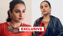 EXCLUSIVE: Vidya Balan on being called 'jinxed, ugly': I didn't look at the mirror for 6 months