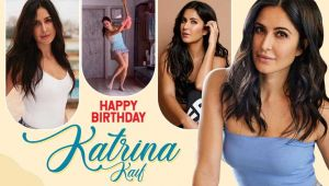 Happy Birthday Katrina Kaif: From no makeup selfies to sharing workout regime, here's why she is the most relatable star