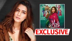 EXCLUSIVE: Kriti Sanon on her difficult delivery scene in Mimi: I am scared to have a baby after doing this part