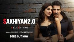BellBottom Song Sakhiyan2.0: Akshay Kumar and Vaani Kapoor's groovy track is a shout out to all hopeless romantics