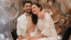 Zaid Darbar's adorable wish for Gauahar Khan's on her birthday will melt your heart; see INSIDE party pics