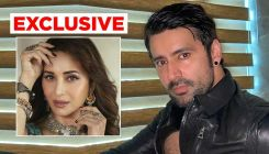 BIGG BOSS OTT EXCLUSIVE: Karan Nath talks about his connection to Madhuri Dixit; says,