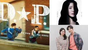 Hometown Cha-Cha-Cha, DP to Lovers of the Red Sky: K-dramas which will soon be your new favourites this August