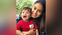 Mira Rajput goofs around with son Zain in cute video; his adorable voice makes fans gush