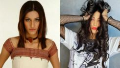 Shruti Haasan shares never-before-seen pictures from her 'first ever modelling gig': View Pics