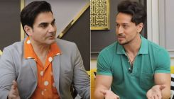 Tiger Shroff replies to Ram Gopal Varma's taunt and reveals why he choose to be different from his father Jackie Shroff on Pinch Season 2