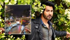 Varun Dhawan disappointed over theatres being shut in Maharashtra; shares video of a busy street in Mumbai