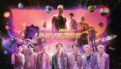 BTS and Coldplay prove they are limitless in the My Universe music video with their out of the world performance