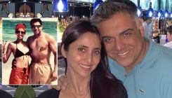 Gautami Kapoor uploads an unseen honeymoon photo with Ram Kapoor and takes the internet by storm