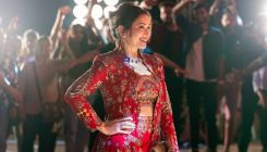 Finding Anamika First Look: Madhuri Dixit looks stunning as a global superstar