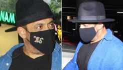 Salman Khan returns to Mumbai after wrapping up Tiger 3 shoot; gets clicked at the airport