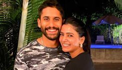 Amidst divorce rumours with Samantha Akkineni, Naga Chaitanya shares if he gets affected when his name is used for TRPs