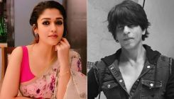 Shah Rukh Khan and Nayanthara's next with Atlee is titled, Lion? An official document LEAKED online