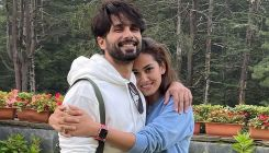 Shahid Kapoor pens the sweetest birthday wish for wife Mira Rajput; says 'you are the centre of my world'