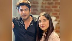 Shehnaaz Gill leaves shoot after hearing about Sidharth Shukla passing away?