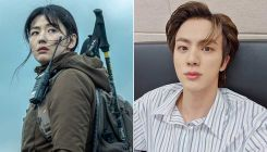 BTS Jin to lend his voice for the Jun Ji Hyun starrer Korean drama Jirisan OST; ARMY is excited