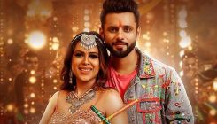 Garbe Ki Raat song OUT: Witness Rahul Vaidya and Nia Sharma's crackling chemistry as they groove on the new Garba anthem