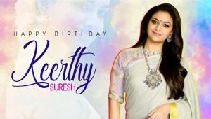 Happy Birthday Keerthy Suresh: THESE are most awaited upcoming films of the actress