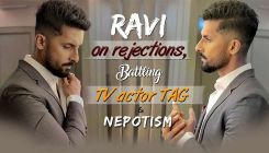 Ravi Dubey on Sargun Mehta, fight with Nia Sharma, nepotism, TV tag & being called unprofessional