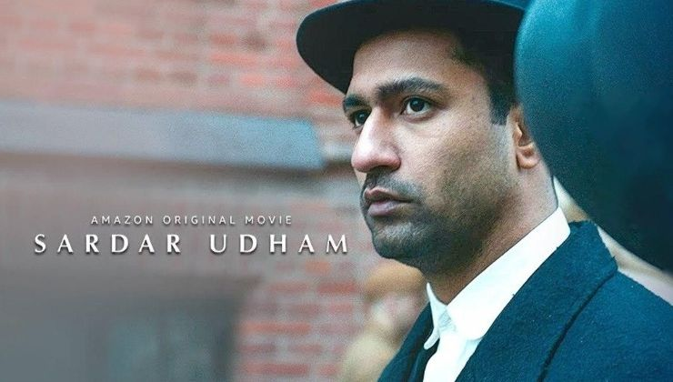 Sardar Uddham REVIEW: Vicky Kaushal starrer hits you hard as he seamlessly shifts gears as a revolutionary